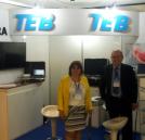 TEB no IV Simpósio Internacional do DECA